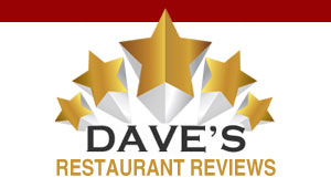 Dave's Restaurant Reviews